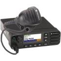 Радиостанция мобильная цифровая Motorola DM4601E VHF (25 Вт)