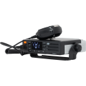 Радиостанция мобильная Hytera MD615 Bluetooth UHF (45 Вт)