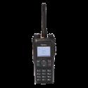 Радиостанция носимая Hytera PD985G VHF быстрая зарядка