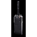 Радиостанция носимая Hytera X1e (350-400 МГц) UHF