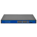 PoE-коммутатор Satvision SVB-6016PC