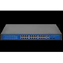 PoE-коммутатор Satvision SVB-6024PC