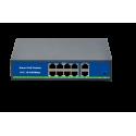 PoE-коммутатор Satvision SVB-608PC