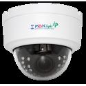 IP видеокамера МВК-LVIP 1080 Ball (2.8-12 мм)