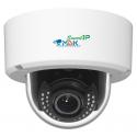 IP видеокамера МВК-SIP-4 Strong-Z (2.8-12 мм)