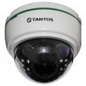 IP видеокамера TSi-De25VPA