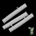 Мундштук для алкометра Lion Alkometer SD-400/SD-400P