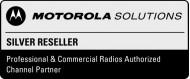 Motorola Silver Partner