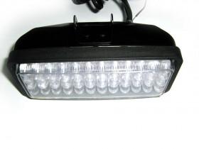 Фара импульсная светодиодная ФТ-1