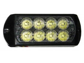 Фара импульсная светодиодная SK-K108