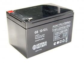 Аккумулятор GS 12-12