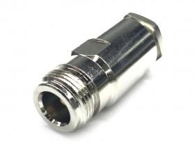 N-гнездо (N-212B-2.4mm)