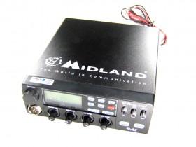 Радиостанция мобильная ALAN 48 PLUS