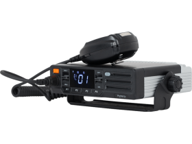Радиостанция мобильная Hytera MD615 Bluetooth UHF (25 Вт)