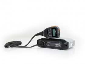 Радиостанция мобильная Hytera MD-655