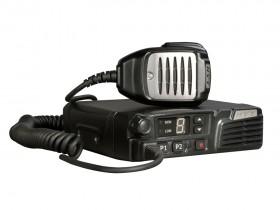 Радиостанция мобильная Hytera TM-600 VHF