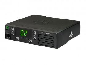 Радиостанция мобильная Motorola DM1400 VHF (45 Вт) ANALOG