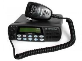 Радиостанция мобильная Motorola GM-360 VHF
