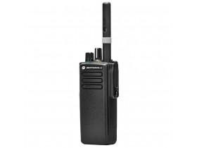 Радиостанция носимая Motorola DP4401E UHF