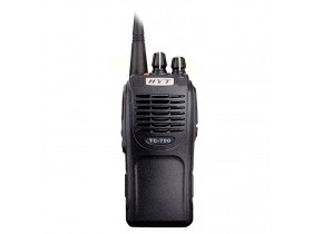 Радиостанция носимая Hytera TC-700Ex ATEX UHF