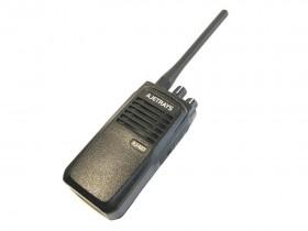 Радиостанция носимая цифровая AjetRays AJ-437 (DMR)