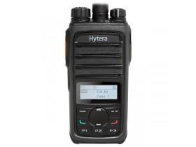 Радиостанция носимая Hytera PD565 UL913 (400-470 МГц) UHF