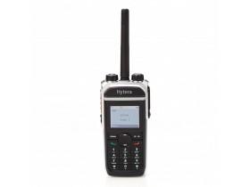 Радиостанция носимая Hytera PD685 UL913 (400-470 МГц) UHF