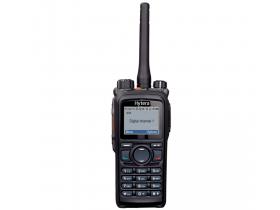 Радиостанция носимая Hytera PD785 (350-400 МГц) UHF