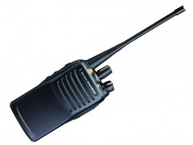 Радиостанция носимая Vertex VX-451