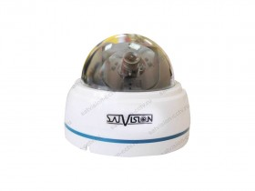 IP видеокамера Satvision SVI-D112-N