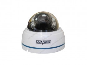 IP видеокамера Satvision SVI-D612V-N
