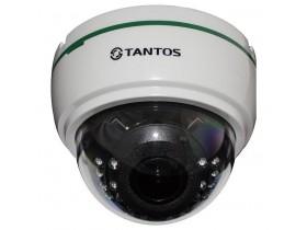IP видеокамера TSi-De25FPA