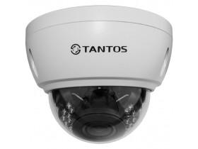 IP видеокамера TSi-Ve25VPA