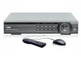 Видеорегистратор BestDVR-1600Pro-AM