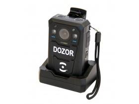Персональный видеорегистратор ДОЗОР 78 (LTE, GPS / ГЛОНАСС, Wi-Fi)