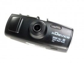 Видеорегистратор Black Box-35G A5