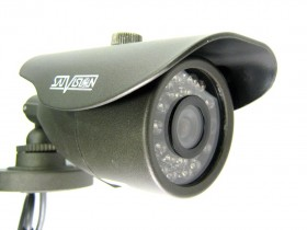 Видеокамера SVC-S171