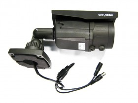 Видеокамера SVC-S462V