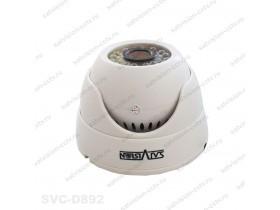 Видеокамера SVC-D892 (3.6 мм)