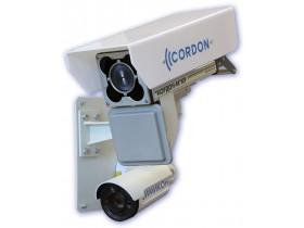 Комплекс измерительный с видеофиксацией Кордон-М КР