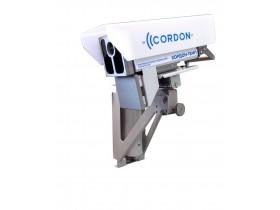 Комплекс измерительный с видеофиксацией Кордон-ТЕМП