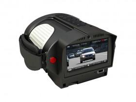 Измеритель скорости с видеофиксацией ВИЗИР 2М