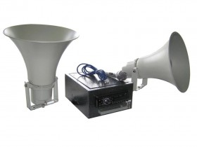 Мобильная трансляционная установка МТУ-100