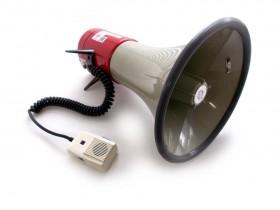 Электромегафон Show Power ER-56SW