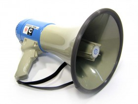 Электромегафон Show Power ER-55S