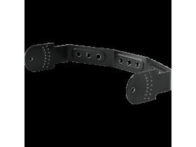 WS-50T установочная скоба черная InterM