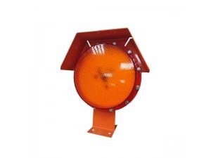 Новые сигнальные фары «Стробоскоп»
