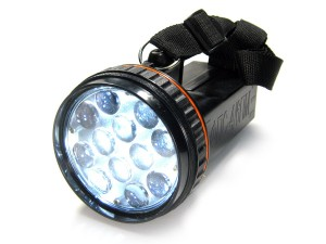 Светодиодные фонари производства ЭКОТОН