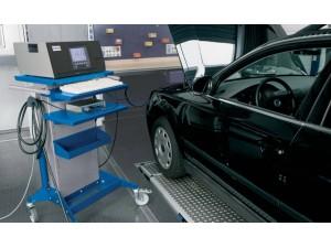 Оборудование для линии технического контроля автотранспорта