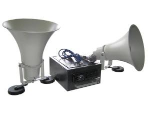 Мобильная трансляционная установка МТУ-100 (агитустановка)
